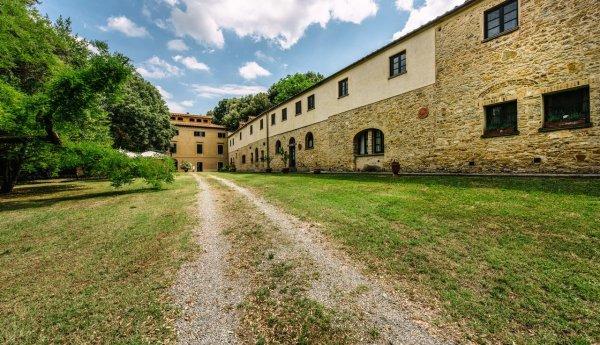 Tenuta Quarrata, Pisa