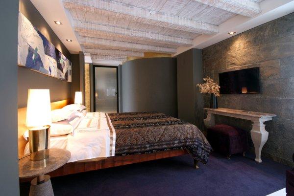 Hotel Hippocampus, Kotor