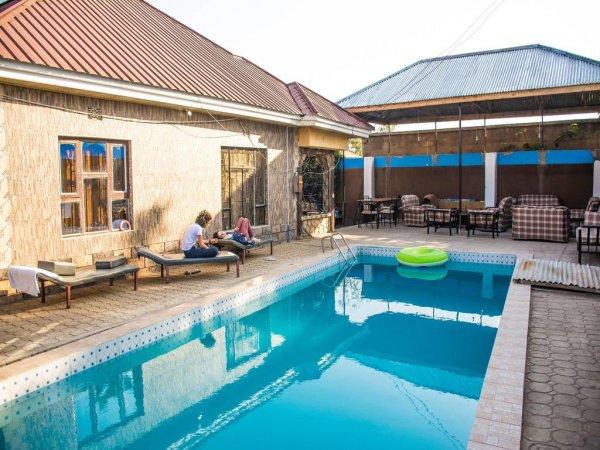 Lionsgate Hostel, Arusha