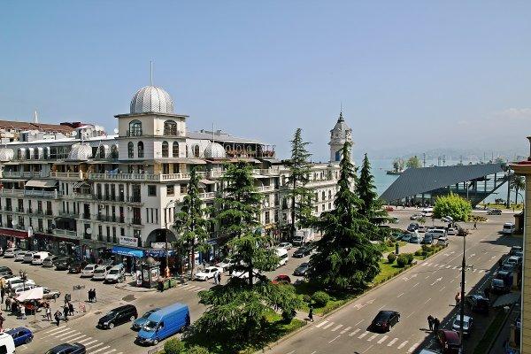 Mardi Plaza Hotel, Batumi