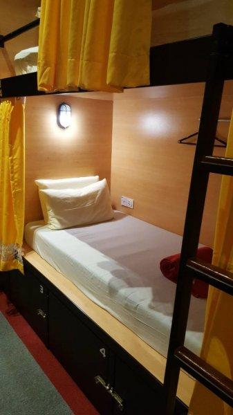 SKYPOD Hostel, Kota Kinabalu