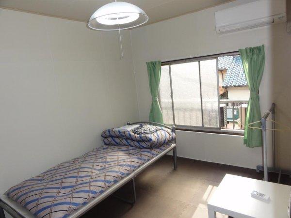 Female only Tennoji downtown Hostel, Osaka