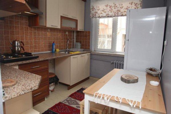 Evodak Apartment , Ankara