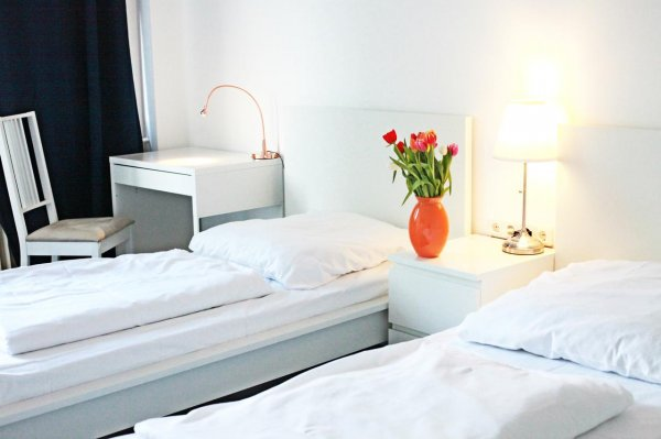 MAC City Hostel, Hamburgo