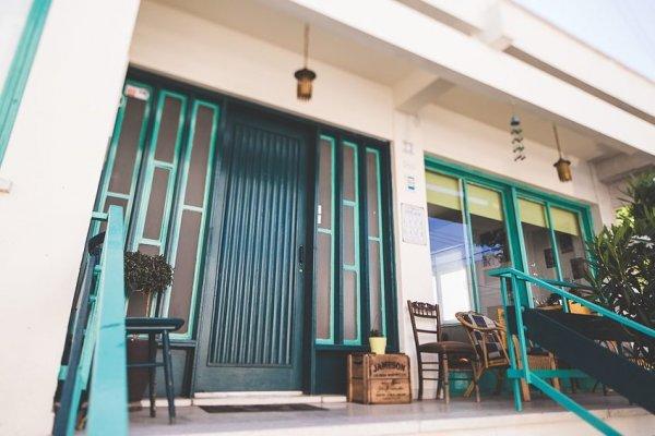 Lemongrass Hostel, Limassol