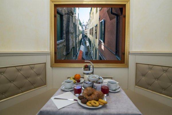 Hotel Orion, Venecia