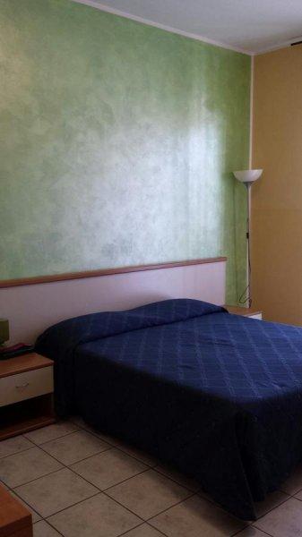 Hotel Frejus, Turyn