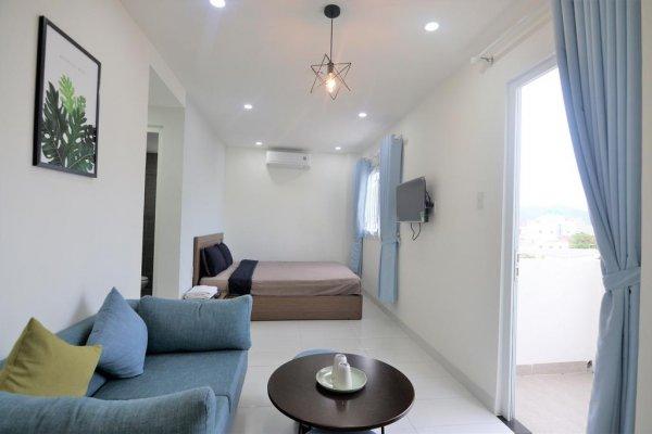 Eighteen House, Nha Trang