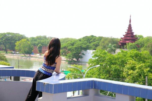 Mansion Hostel Mandalay,