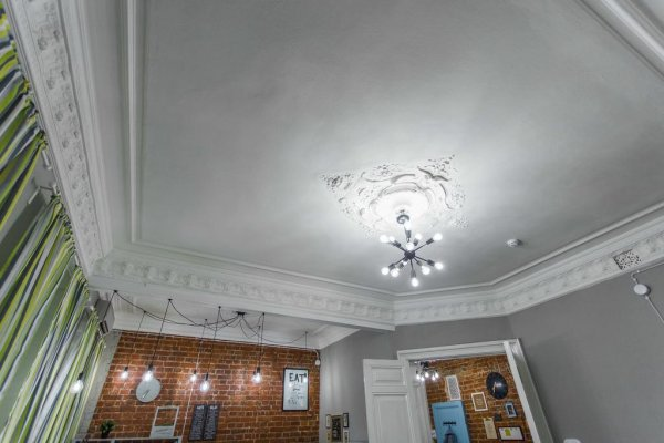 Jolly Hostel, Moscow