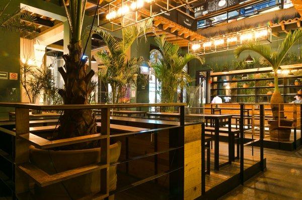 The Foodie Hostel, Mexiko-Stadt