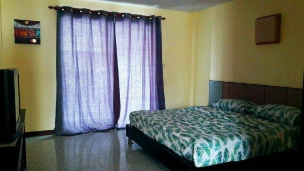 #Me Hostel, Patong Beach