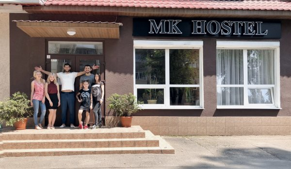 MK Hostel, Mykolajivas
