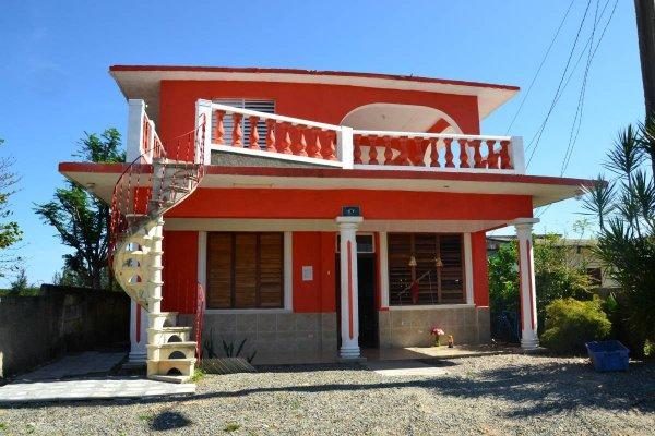 Casa Pelicano Jocaos, Playa Larga