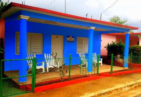 Casa Yakelin , Viñales
