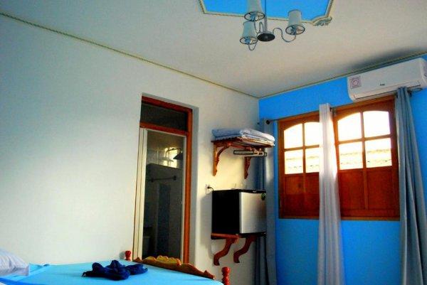 Casa Emilito y Danay, Viñales