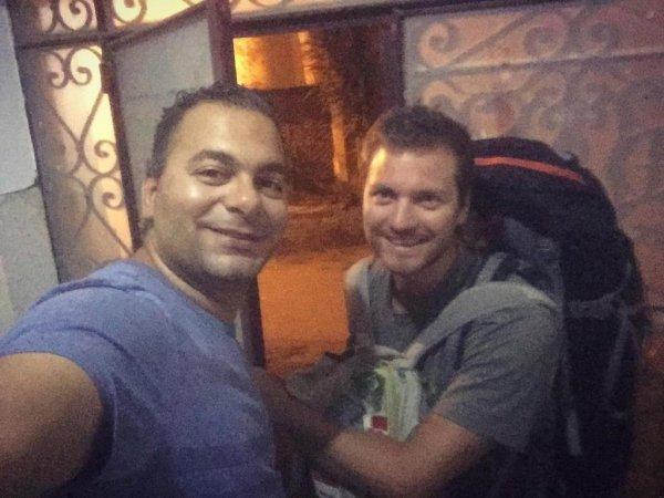 david, Aswan