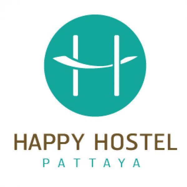 Happy hostel, Паттайя