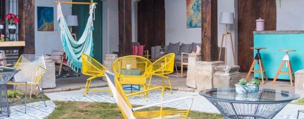 Adra Hostel, Antigua Guatemala
