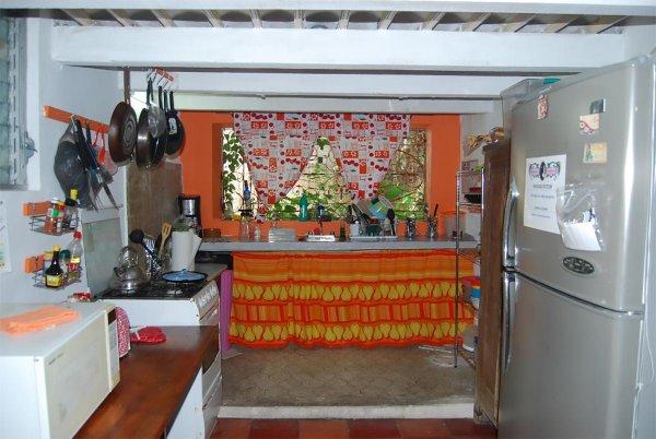 Siesta Fiesta Hostel, Mérida