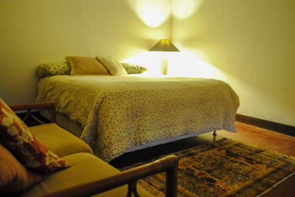 Nomad Hostel, Santa Cruz