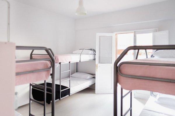 Tenerife Experience Hostel, Île de Ténérife