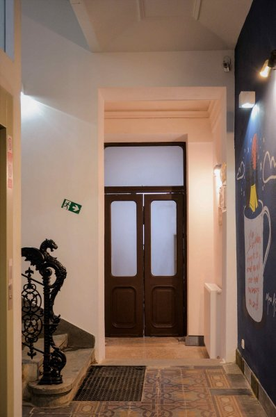 DREAM Hostel Prague, Praha