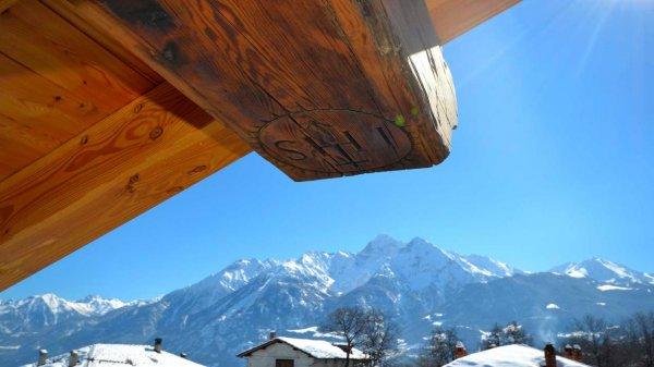 Maison Du-Noyer, Aosta