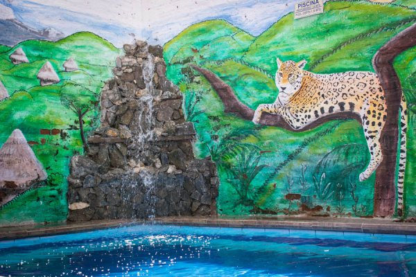 El Hostal de Jackie, Santa Marta