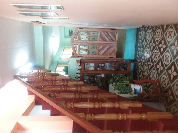 Casa Lester, Baracoa