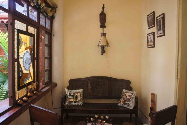 Guanara Rent House, Camagüey