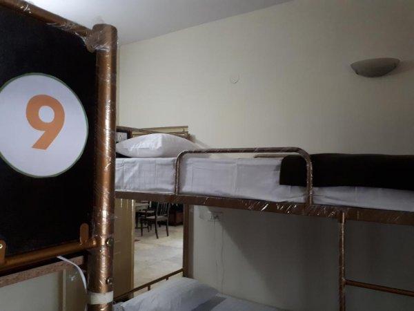 Mañana Hostel, Бангалор