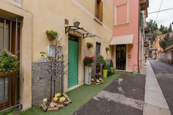 Giardino Giusti House, Verona