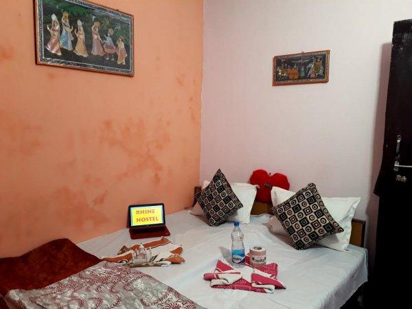 Rhine Hostel, 阿格拉(Agra)