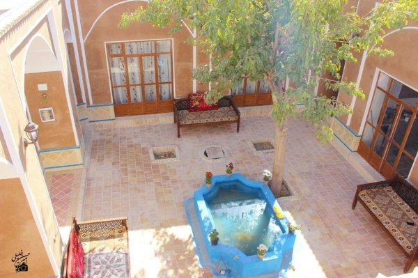 Hafez Varzaneh Traditional Guesthouse, Varzaneh