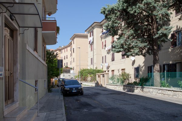 Residenza Cleopatra, Ancona
