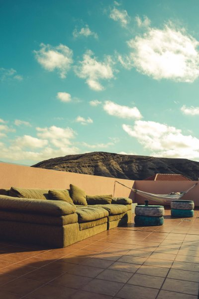 Aloe Vera Shared House, Tenerife Island