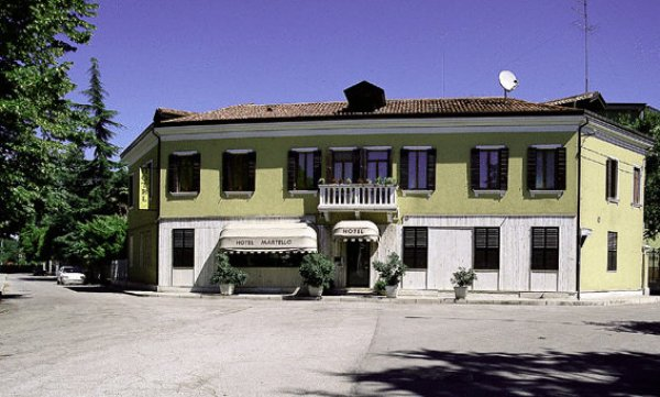 Hotel Martello, Venezia Mestre