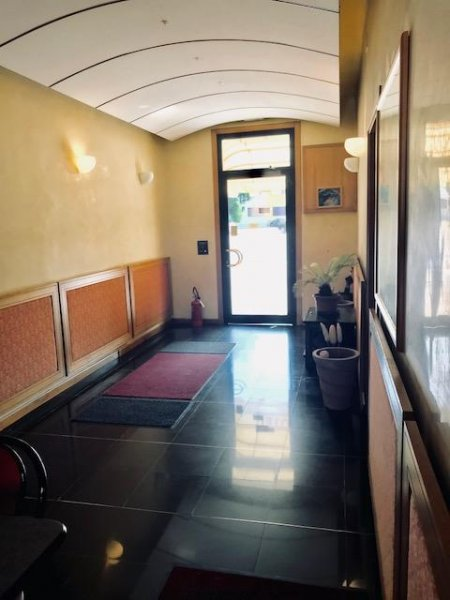 Hotel Martello, Venecija Mestre