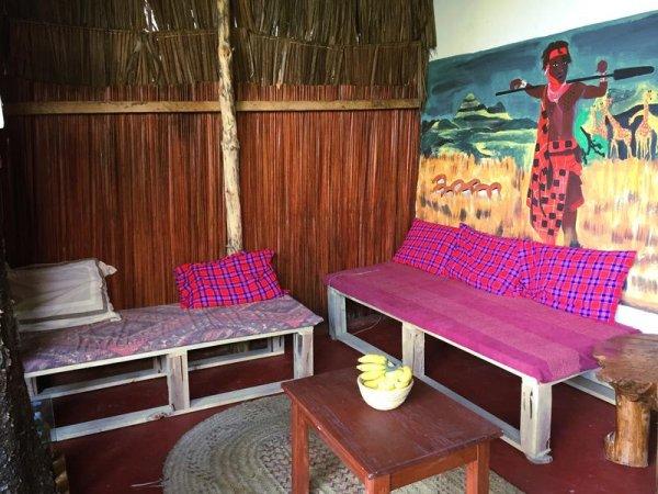 BANANA FARM HOSTEL, Arusha