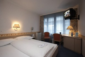 Hotel Senator, Zurich