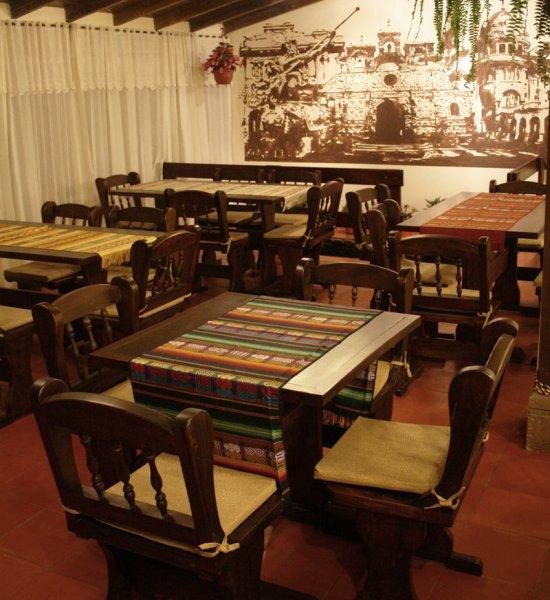 Hotel Bella Casona , Chimborazo