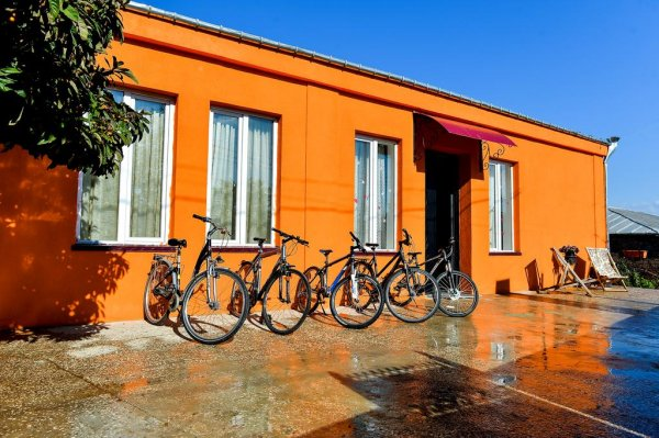 Orange House , Kutaisi