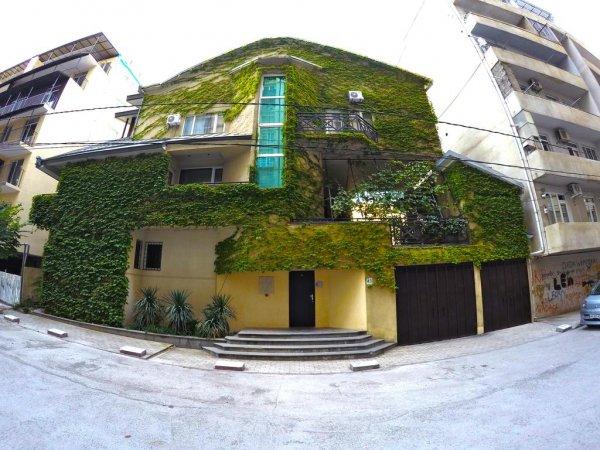 classical green , Tbilisi