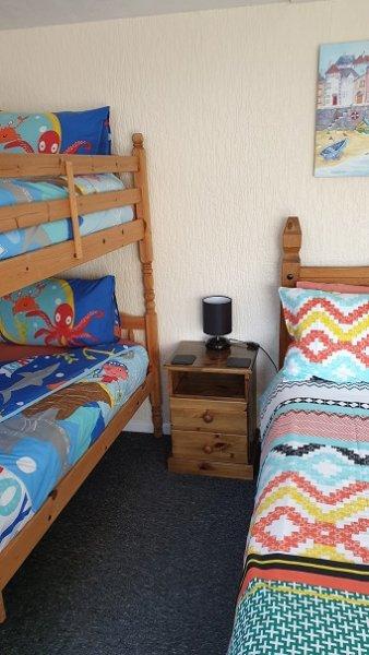 Pensalda Guest House, Newquay