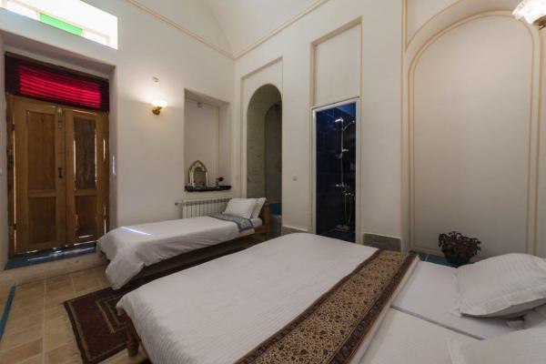 Mahbibi Hostel, İsfahan