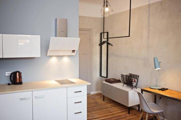 Baltic Design Apartments, Riga