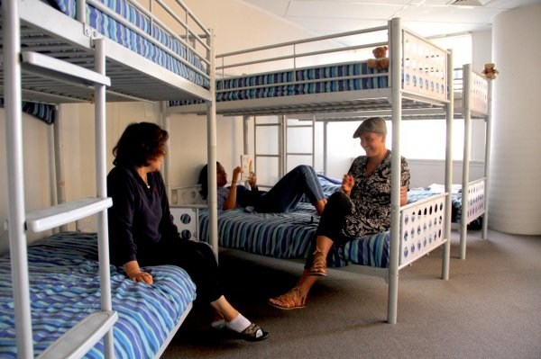 Choice Backpackers, Auckland