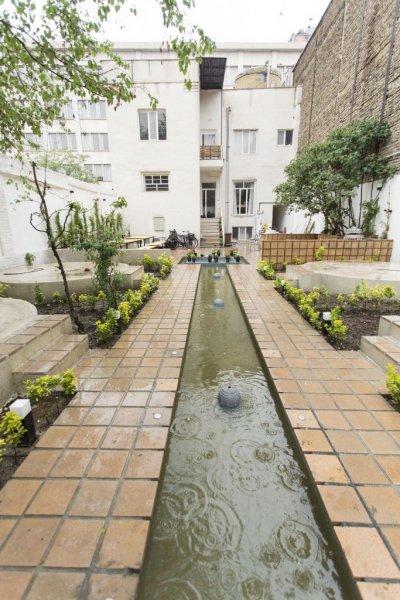 Tehran Heritage Hostel, Tehran