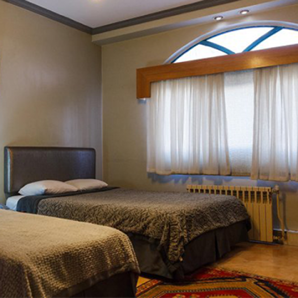 Tourist Hotel, イスファハン